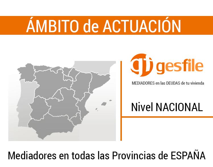 Mediadores de Deuda Hipotecaria en España